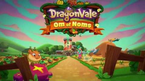 DragonVale Om of Noms 2017
