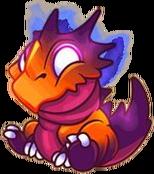 FireRiftDragonBaby