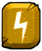 Icon Lightning