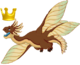 SeedDragonAdultCrown