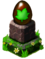 Arbor Pedestal
