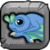 Lichen Dragon Baby Icon