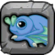 Lichen Dragon Baby Icon