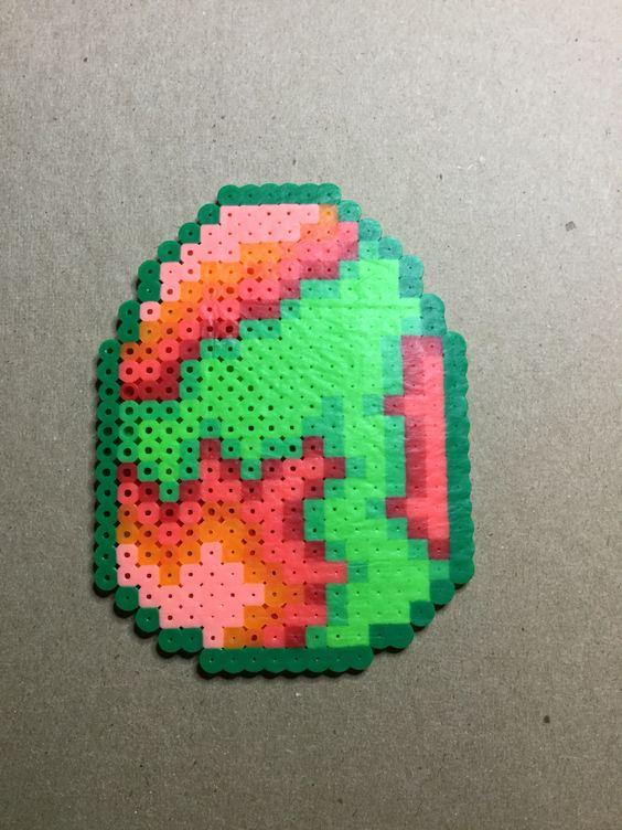 User blog:Mullsha/All the dragon eggs made out of Perler Beads