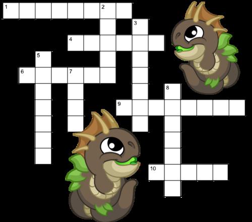 5thAnniversaryCelebrationCrosswordPuzzleDay2