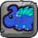 Dodo Dragon Baby Icon