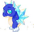 SnowflakeDragonBaby4