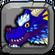 Kairos Kid Dragon Icon