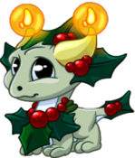 CandlecrownDragonBaby