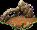 Giant Earth Habitat