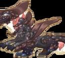 Metal Rift Dragon