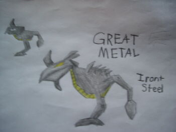 Great Metal