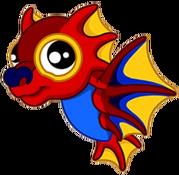KiteDragonBaby