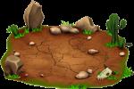 Small Earth Habitat