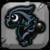 Jet Dragon Baby Icon