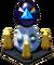 Prism Pedestal