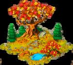 Seasonal Habitat Autumn