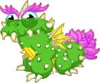 CactusDragonJuvenile