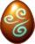 Dodo Dragon Egg