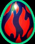 Dungeon Dragon Egg