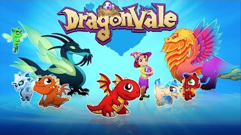Hatching a Dragon in DragonVale Episode 1