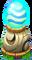 Shimmer Twin Pedestal