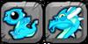 Plasma Dragon Icon
