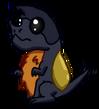 Beetle Dragon Baby