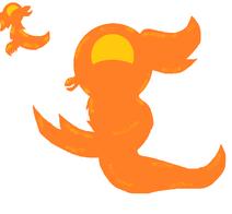 Livefire Dragon