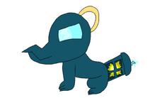 Bugzapper Dragon