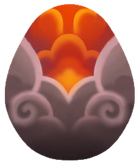 EnchantedBillowDragonEgg