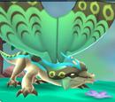 Mimic Dragon