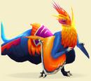 Gongji Dragon