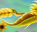 Grain Dragon