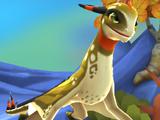 Glider Dragon