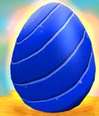 BlueEnchantedRainbowDragonEgg