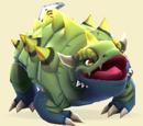 South Dragon