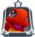 Baby Fire Icon