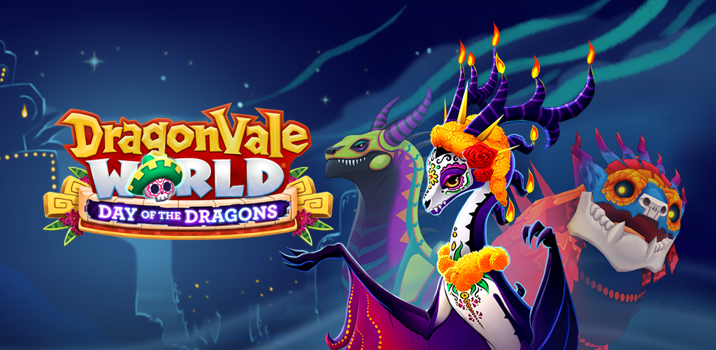 Day of the Dragons | DragonVale World Wiki | FANDOM powered