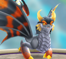 Scorpia Dragon