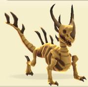 FossilDragonAdult
