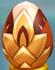 Leia-Egg