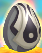EnchantedGemiaDragonEgg