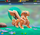 Sandstone Dragon