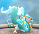 Aquaria Dragon