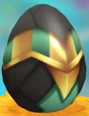 OrigamiDragonEgg