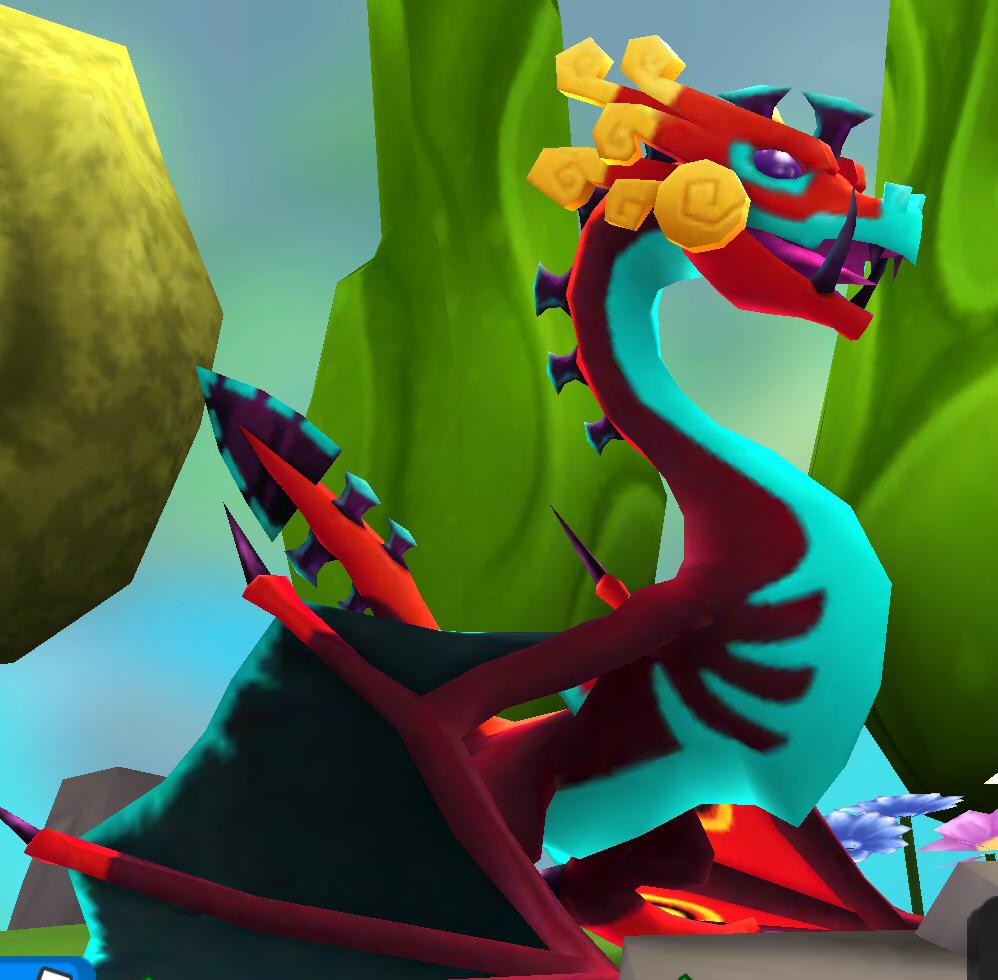 Apocalypse Dragon | DragonVale World Wiki | FANDOM powered