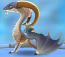 Capria Dragon
