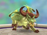 Tauria Dragon