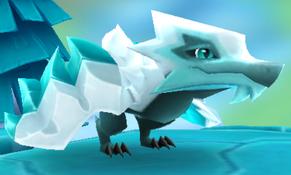 Frigid Dragon | DragonVale World Wiki | FANDOM powered by Wikia